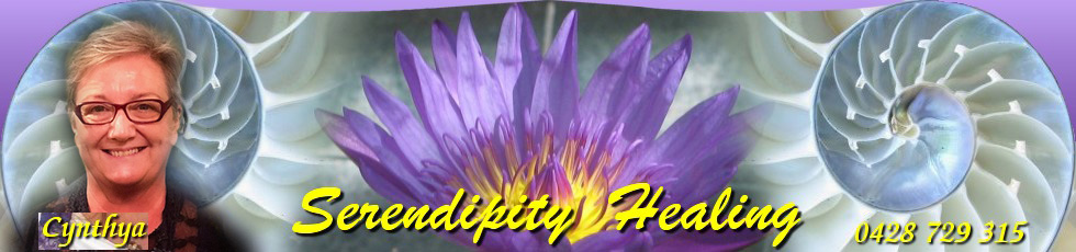 Serendipity Healing